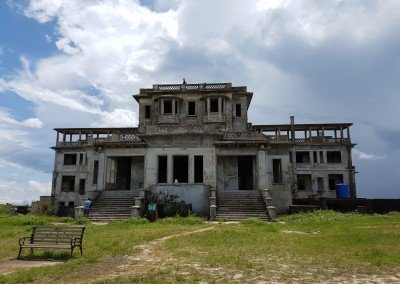 Bokor National Park Tour